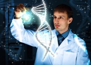 biotechnology gene therapy