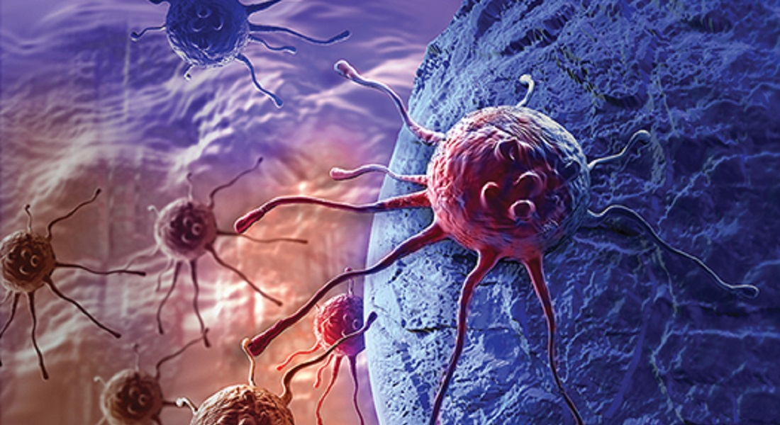 biotechnology cancer immunotherapy