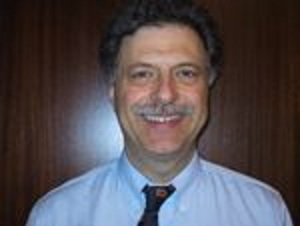 photo of Dennis E. Vaccaro, Ph.D., Biopharmaceutical Consortium Member