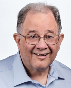 photo of Allan B. Haberman Ph.D., Biopharmaceutical Consortium Founder and Member